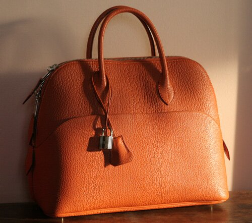 TDMH  Bolide 1923 Hermès   The Beauty and The Geek 3f14aa595bb